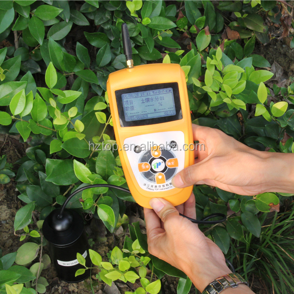 High quality soil moisture meter