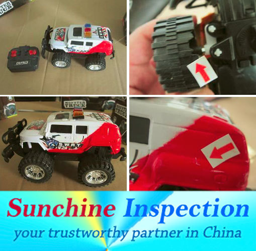 toys for kids quality inspection third party inspection company QC services in shantou foshan guangzhou etc