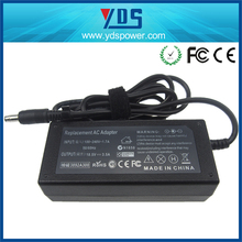 China Manufacturer 18.5V 3.5A 65W 4.8*1.7 Bullet Laptop Charger/ Power Adapter/Power Supply Adapter for HP/COMPAQ