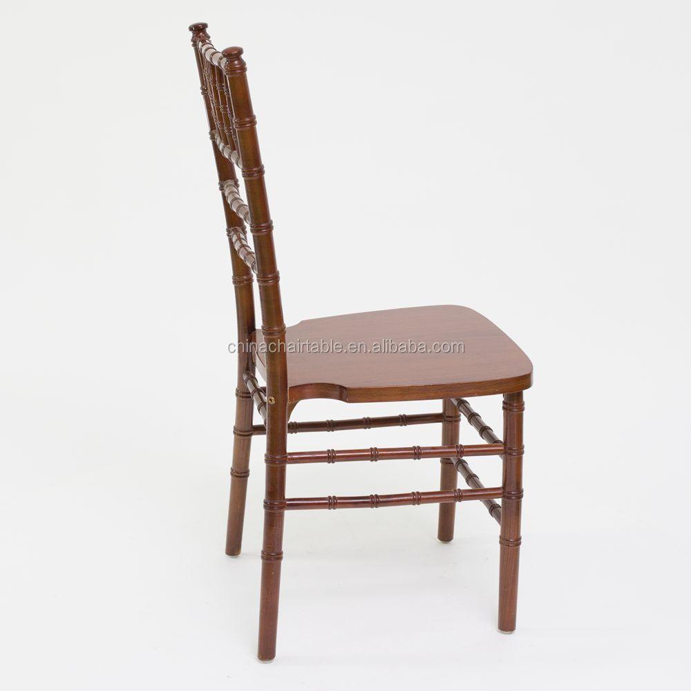 Factory Wholesale Cheap Resin Tiffany Chiavari Chair Gallery