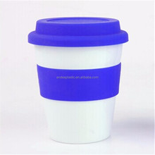 Standard Design Practical Thick Walled Insulated Digital Printing For Plastic Cups