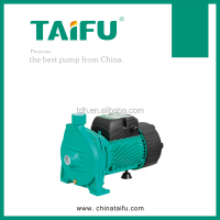 Centrifugal pump 0.5 hp electric motor