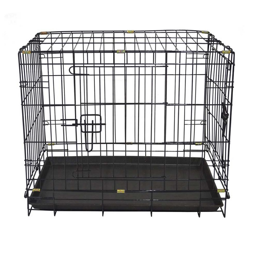 Pet Collapsible Houses Metal Dog Cage Pet House For Dog
