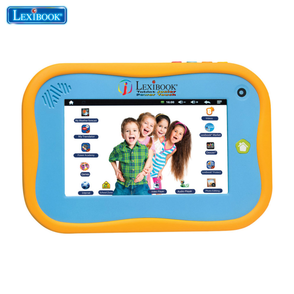 Kids Educational Tablet Junior 2 - Lexibook