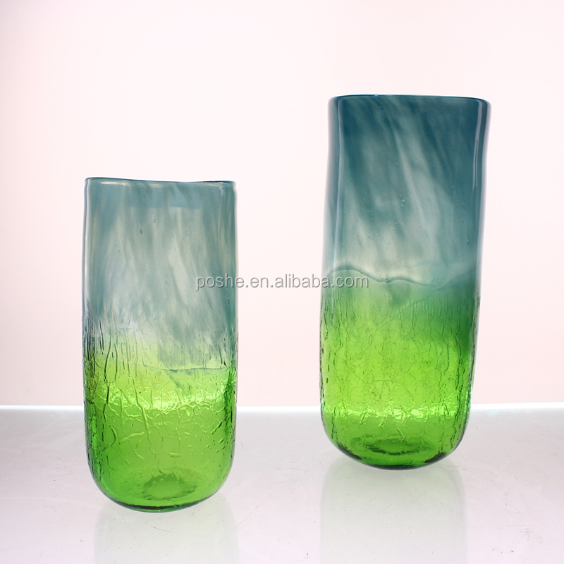 Popular price high quality chinese decorative vegetable flower vase