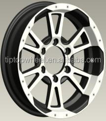 used rims for sale for cars 15 inch 6x139.7 cast wheels for 4X4 wheel rim