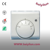 BYL106B Electronic Thermostat for Heating