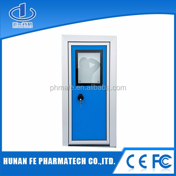 GMP Clean room door for pharmaceutical