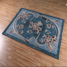 5 Star Hotel handmade Acrylic Carpet And floor tiles