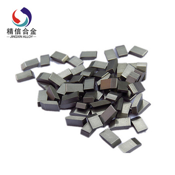 Tungsten Carbide Saw Carbide Tips for Swathooth with Good Hardness