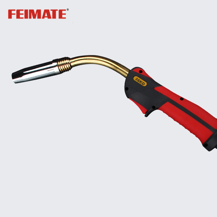 FEIMATE 36KD 3M / 4M / 5M Cable Length MIG Welding Torch With Lower Price