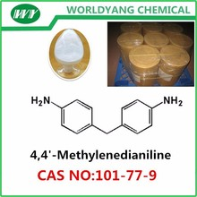 4,4'-Methylenedianiline CAS: 101-77-9