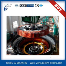 Hydro Power water turbina generator/ 200kw Francuis turbine/Hydropower plant