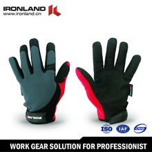 Auto Mechanic Gloves Protective Construction Work Gloves Gear Utility Working Gloves For Gravel