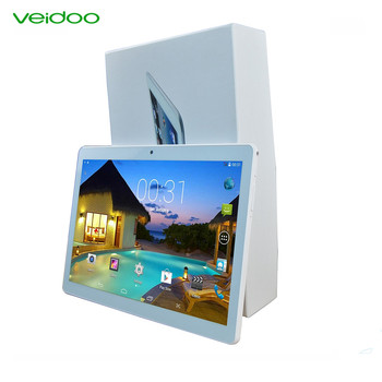 Veidoo 2 sim card slot 10.1 inch calling Android 1RAM 16GB ROM tablet PC