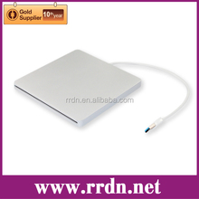Blu-Ray Writer External USB3.0 Slot Loading Optical Drive