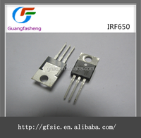 new and original IC IRF650 with best quality