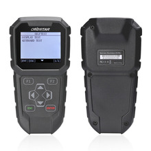 OBDSTAR J-I compact on-board key programmer obd adapting portable dimension odometer correction tools