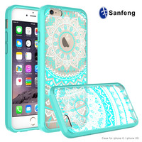 New Products Printed Shockproof Cell Phone Accessories For Iphone 8 Cover Case
