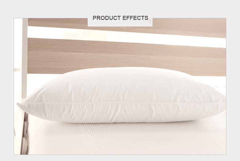 10%Goose Down Pillow