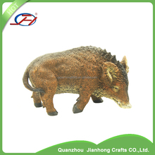 wholesale miniature animal garden statues crafts resin artificial