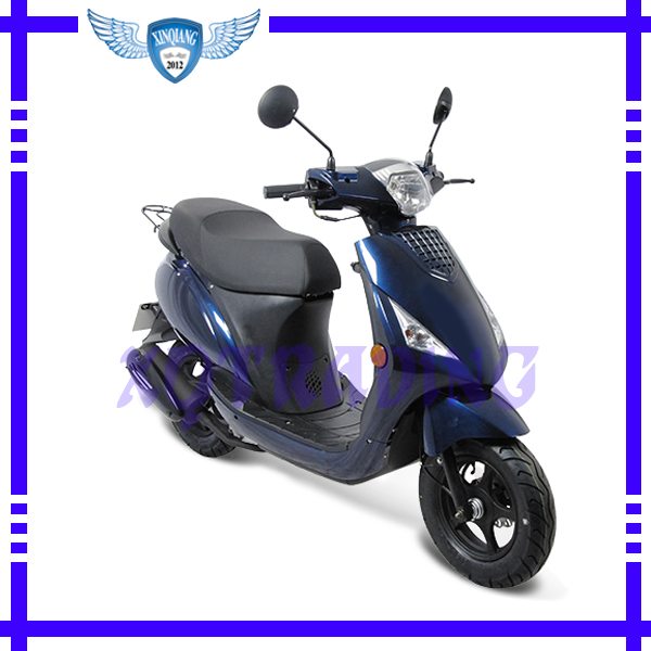 50CC EEC Scooter 50XQ-Sam