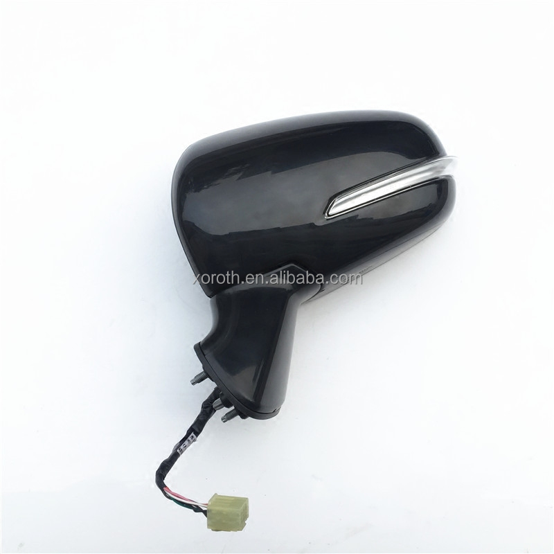 Original Quality Auto Body Kit 8 lines Electric Folding Side Mirror With Heating 84702-78M00-5PK for Suzuki S-cross 2014-2016