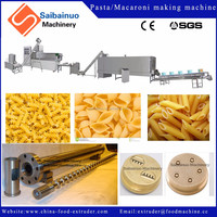 Shandong Jinan new type commercial macaroni pasta machine