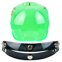 High quality safety helmet visor for motorcycle