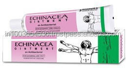 Bakson's Homeopathy Echinacea Ointment - 25 g