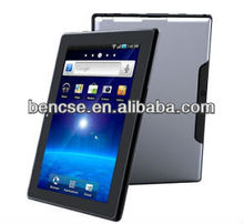7 Inch Tablet PC with 3G WM8850, 1.2Ghz IPS display