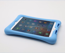 Useful Silicone Tablet Case Soft Touch Highly Protective Case for ipad mini