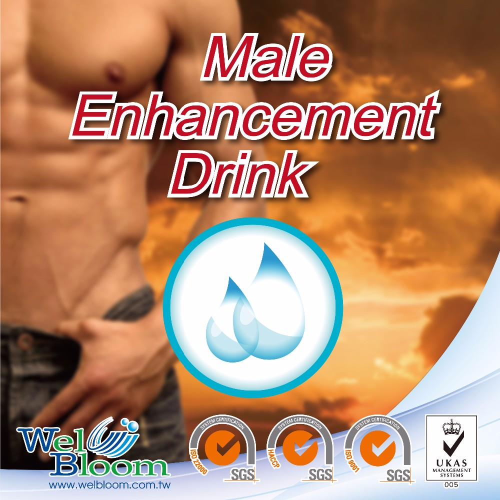 ODM Energy Enhancement Sexual Drive Drink