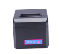 Wifi mobile portable printer android pos printer thermal bluetooth receipt printer 80mm