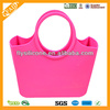 Candy Color Hot Sale Fashionable Durable Eco-friendly Promotional Gift Silicone Waterproof Bag