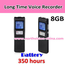 Best gifts choice digital voice activated recorder