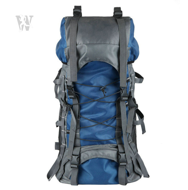 Top Quality Cheap Price 60L Internal Frame Mountain Climbing Bag Terrain Backpack