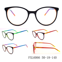 Colorful Acetate Optical Frame And Wholesale