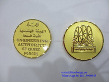 wholesales metal gold custom sport medals with ribbon