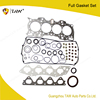 engine parts for honda B20B full gasket set 06110-PHK-A00 cylinder head gasket 12251-P8R-004 cylinder head 12251-P8R-000