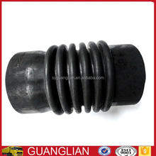 Genuine Dongfeng Duolika Truck Air Filter Intake Rubber Pipe 11V50-09042