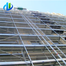 Bulk cheap stage system scaffolding details