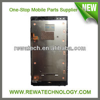 Lumia 920 LCD with Digitizer Touchscreen Assembly for Nokia