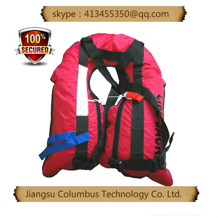 Factory military marine custom life jacket oral protect