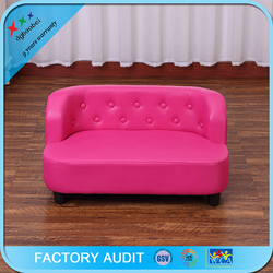 European Hot Sale Couch Living Room Sofa For Kids