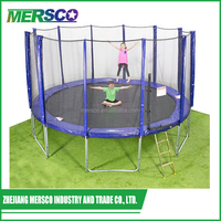 Cheap Gymnastic Big Rent A Trampoline With Safety Net