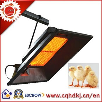 Cheap Manual Poultry Infrared Catalytic Gas Heater