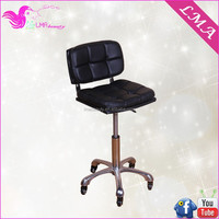 wholesale haircut stool beauty facial chair spa master chair for beauty salon
