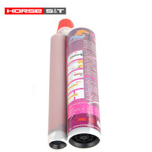 horse -500 epoxy injection-type anchor resin concrete adhesive high quality