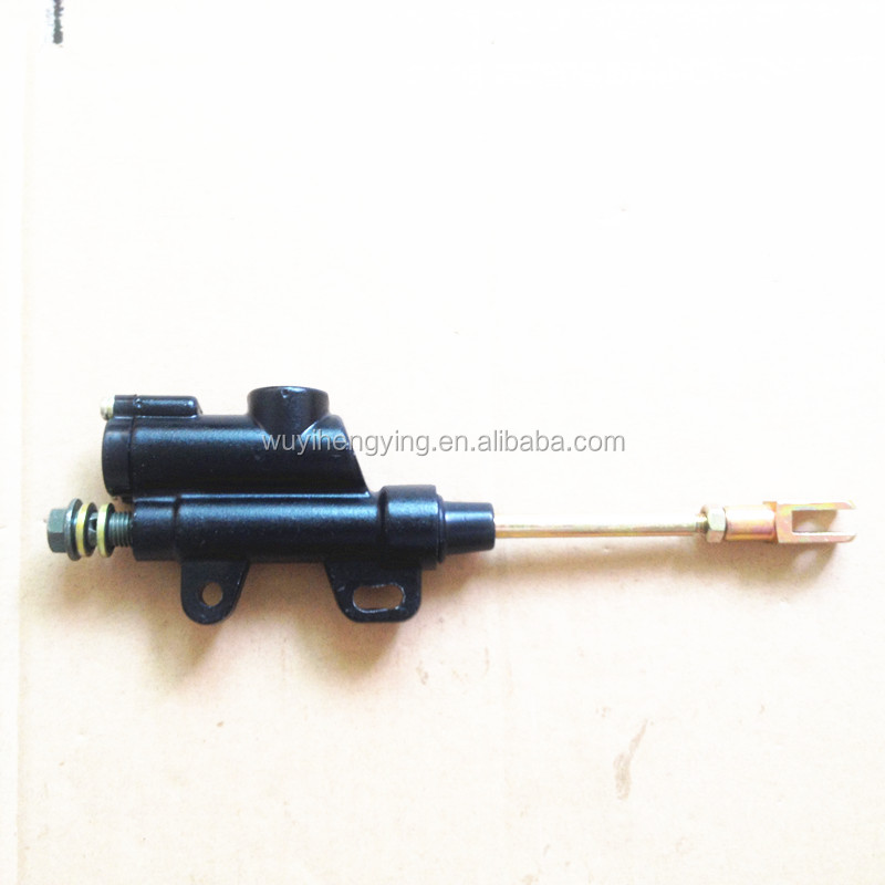 10mm rear brake master cylinder pump for Taotao Coolster Baja BMS Roketa Dirt Pit Quad Bike 50cc 90cc 110cc 125cc
